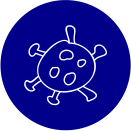 Infection-Icon-blue